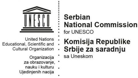 Logo Komisije 1